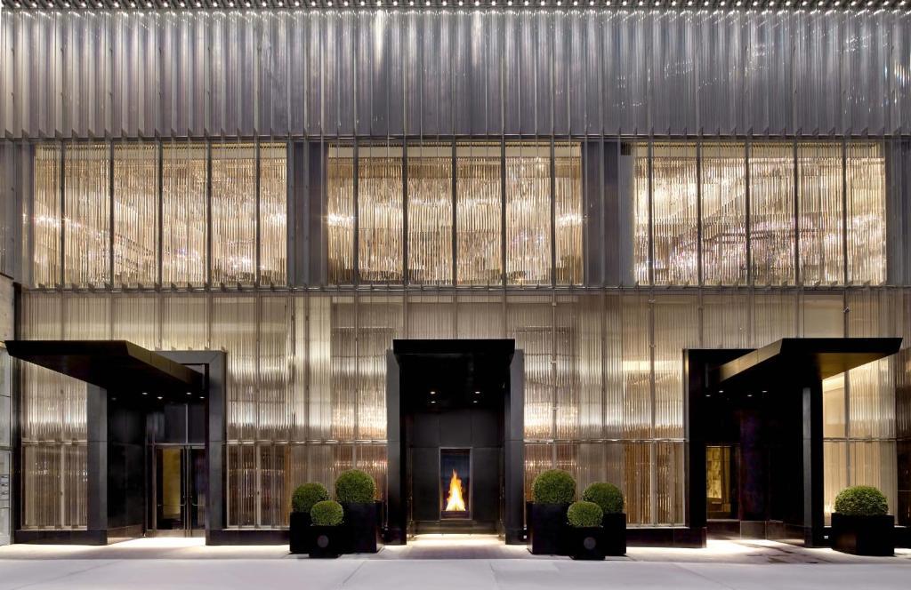 バカラ ホテル & レジデンシズ ニューヨーク(Baccarat Hotel and Residences New York)