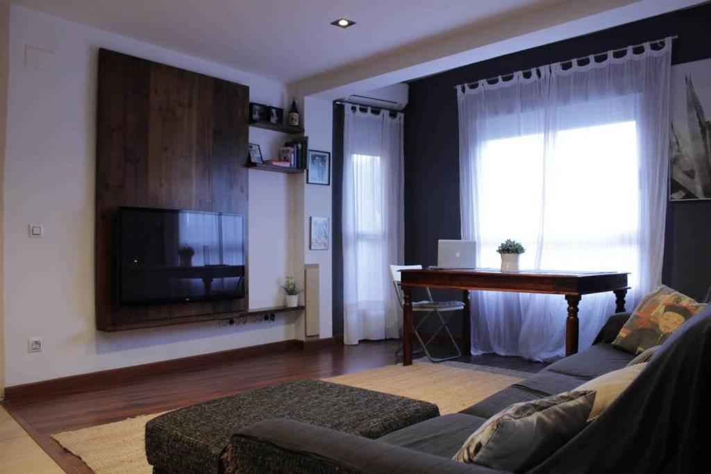 Apartments In Forna Valencia Community