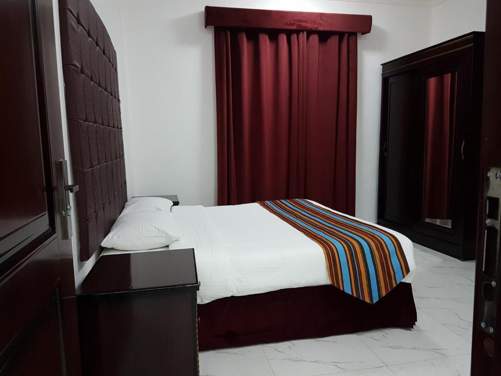 Sea Apartment Hotel, Sur, Oman - Booking com