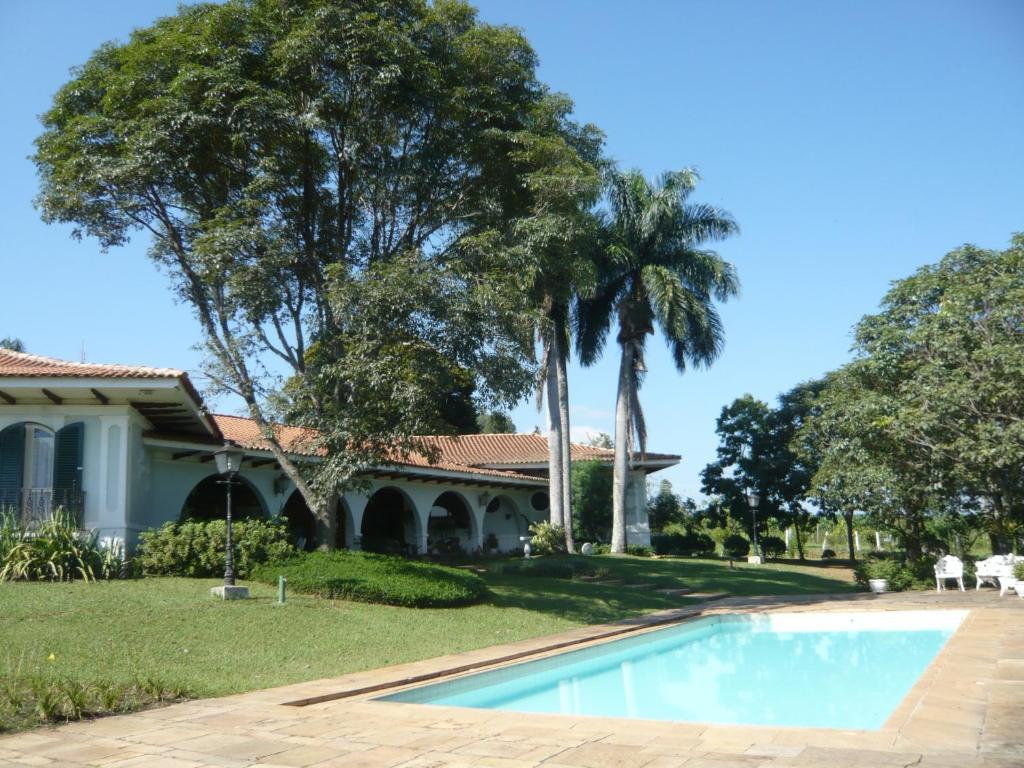 CASA DE CAMPO (Brasil Espírito Santo do Pinhal) - Booking.com