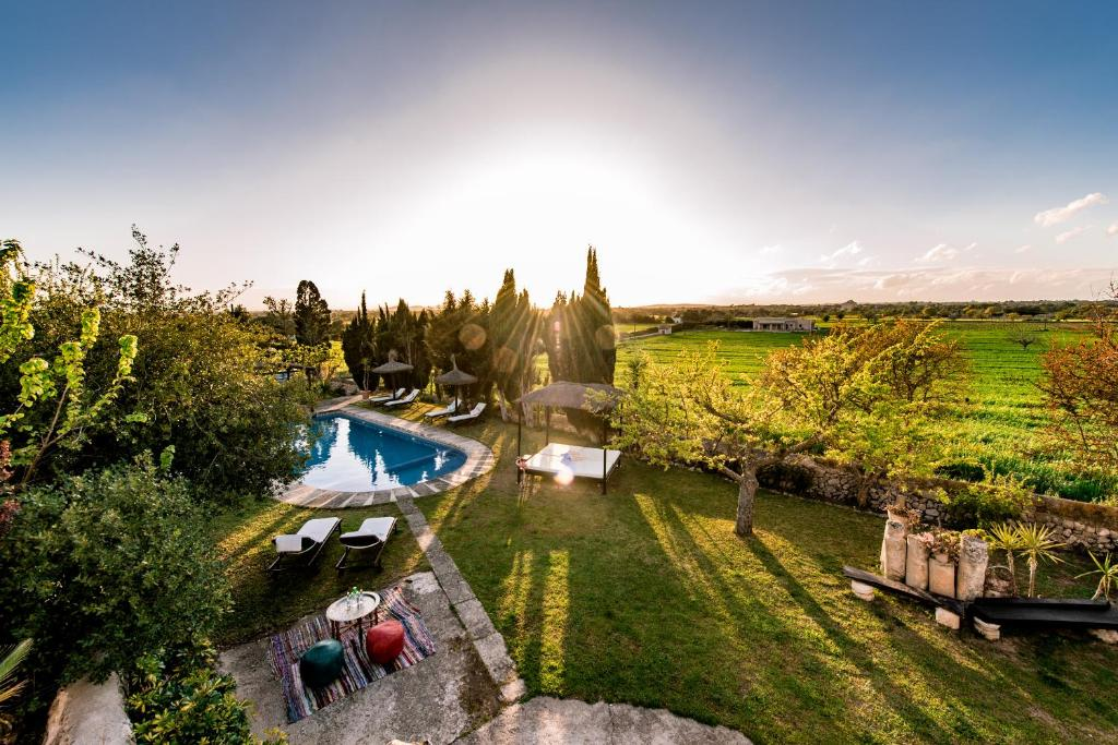 Country House Lazy Finca Son Valls Felanitx Spain