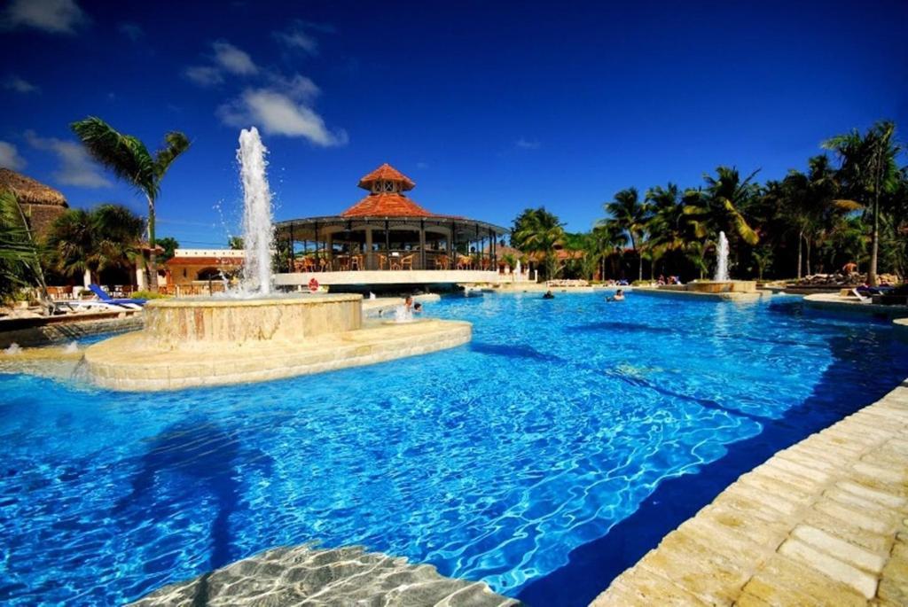 Ifa villas bavaro resort punta cana dominican republic for Villas bavaro