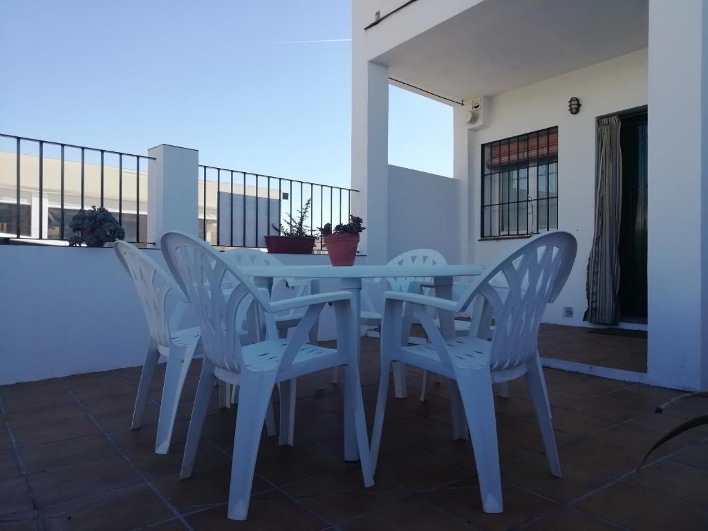 Apartments In Hornillo Andalucía