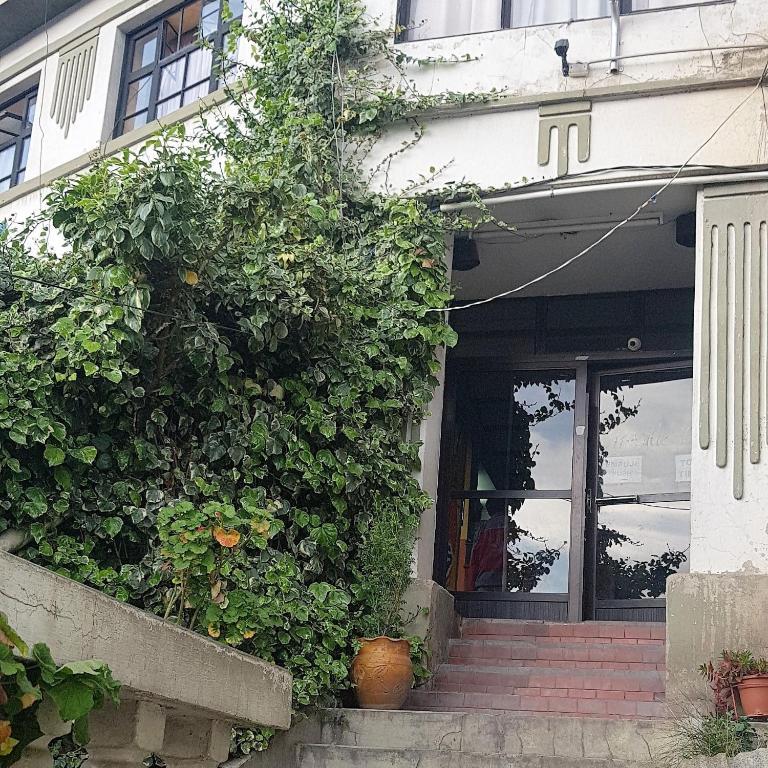 Residencial Uruguay