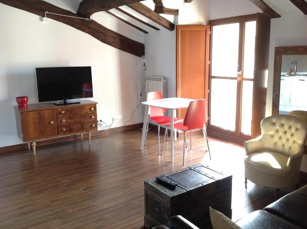 Foto del Apartamentos Turísticos Rincones del Vino