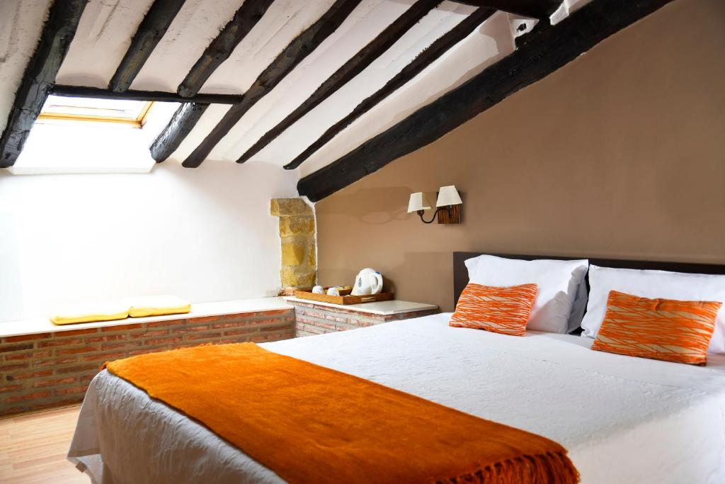 boutique hotels la rioja  246