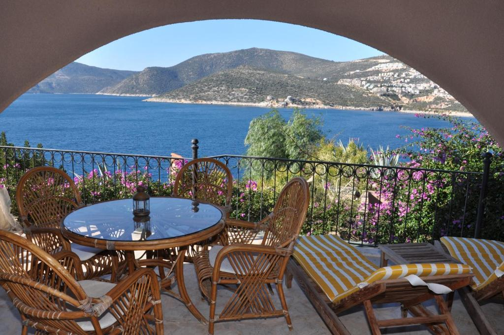 Club Patara Villas, Kalkan, Turkey - Booking.com