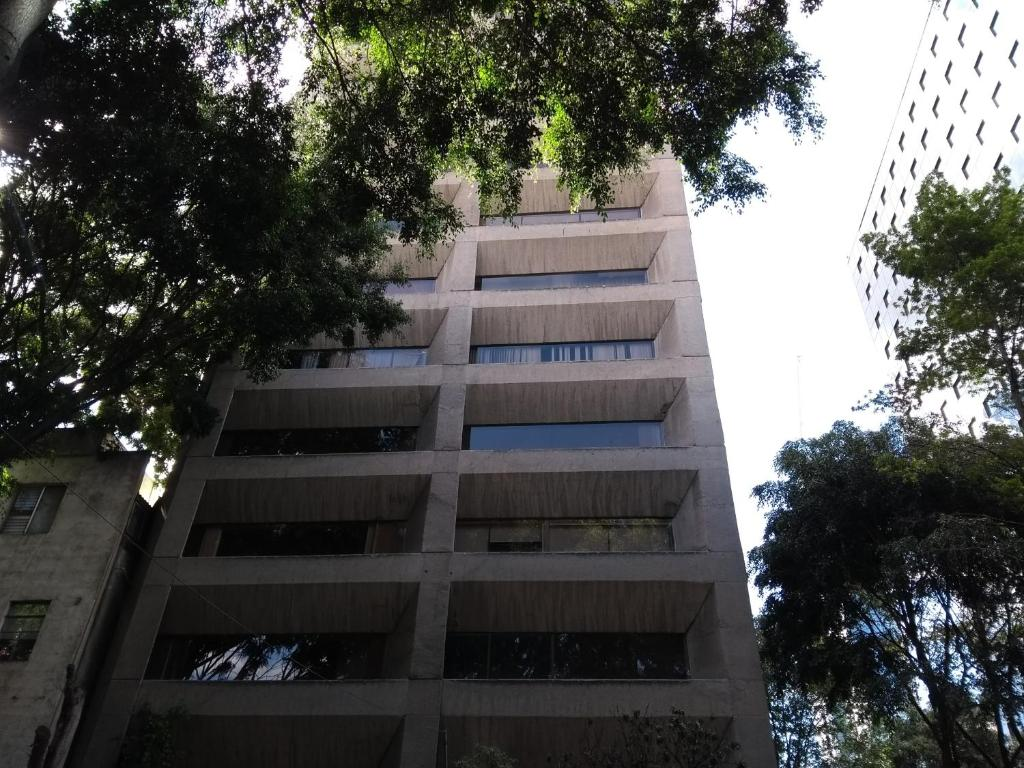 Leilighet Loft two blocks away from the US Embassy (Mexico