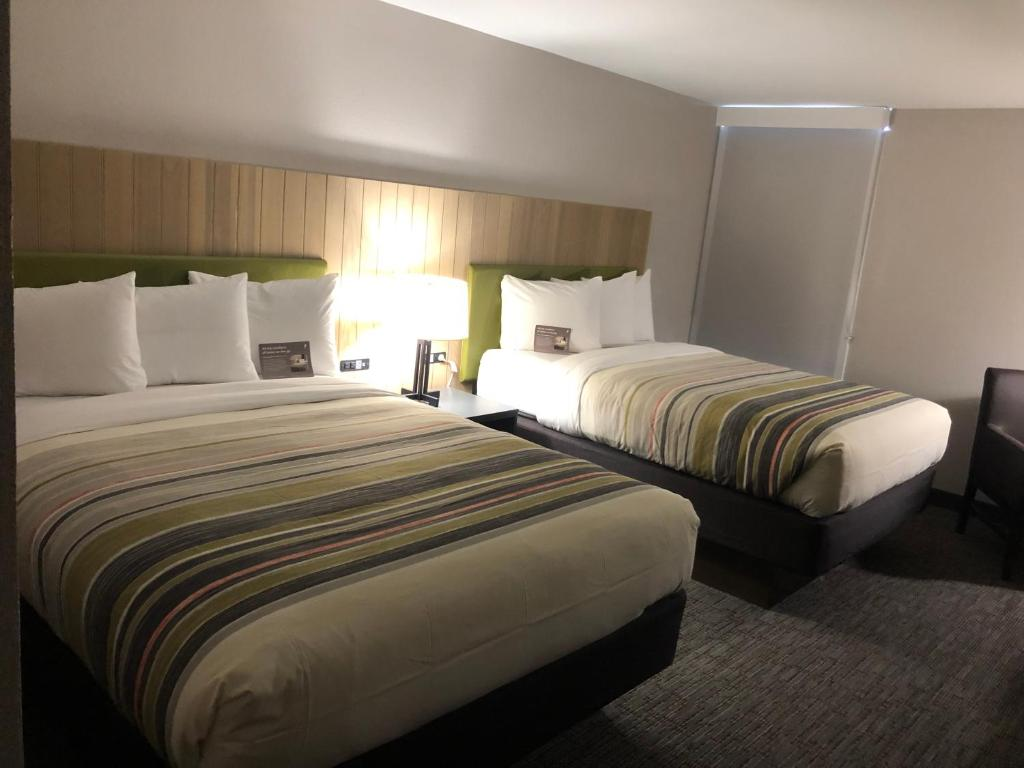 Country Inn & Suites Greenville, SC - Booking.com