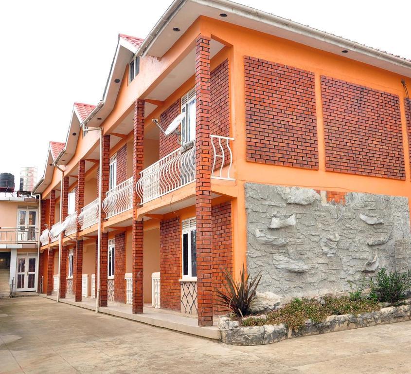 Cheap Apartments For Rent Near Me: Apartment Rwengoma Courts, Fort Portal, Uganda