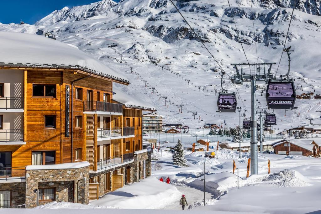 e2e3a896 Chalet des Neiges - Daria I Nor, L'Alpe-d'Huez – Precios ...