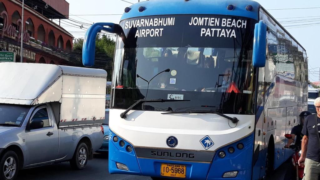 Pattaya Dating-Dienst