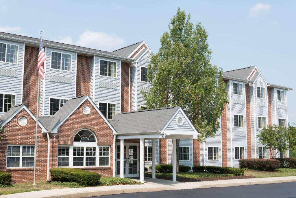Microtel West Chester, PA - Booking com
