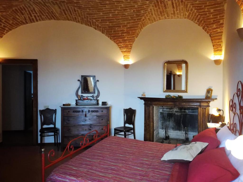 Residenza le peonie italien todi booking
