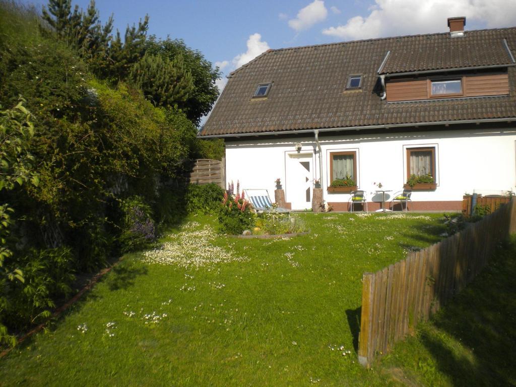 Ferienwohnung Haus Kocher (Österreich Mariapfarr) - Booking.com