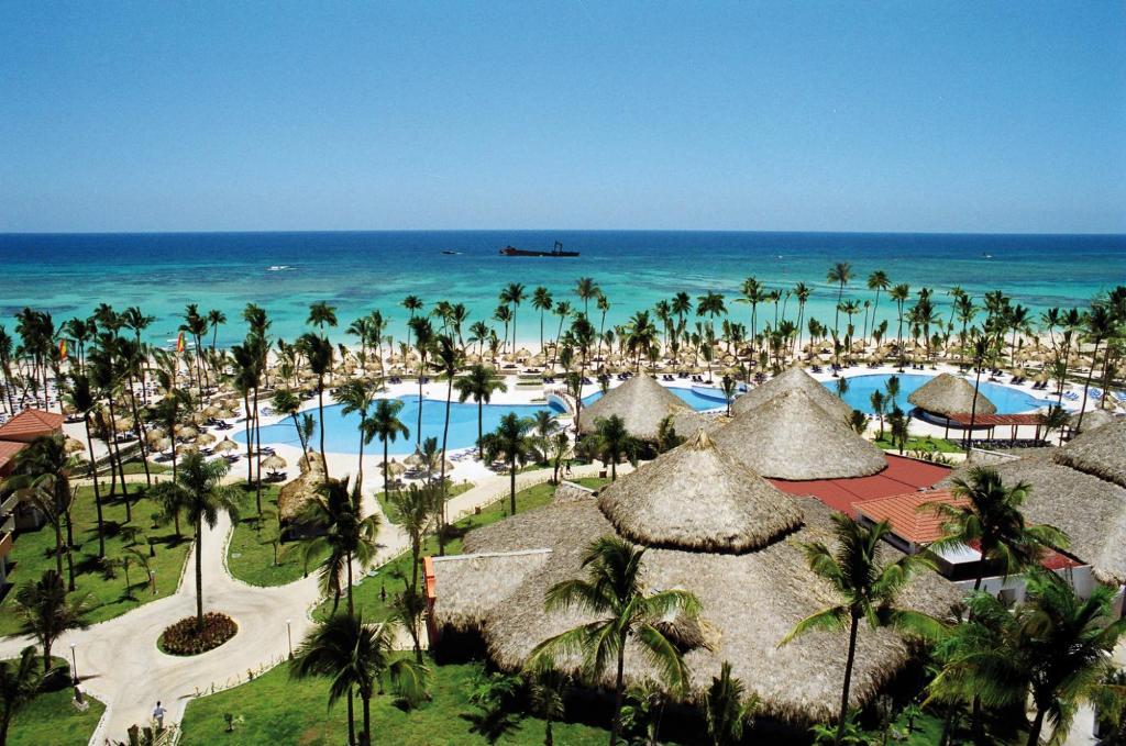 Насладитесь великолепным сервисом в Доминикане!