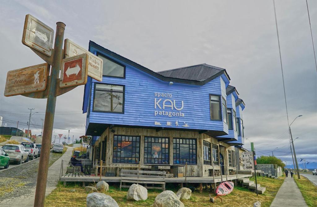 Call girl in Puerto Natales