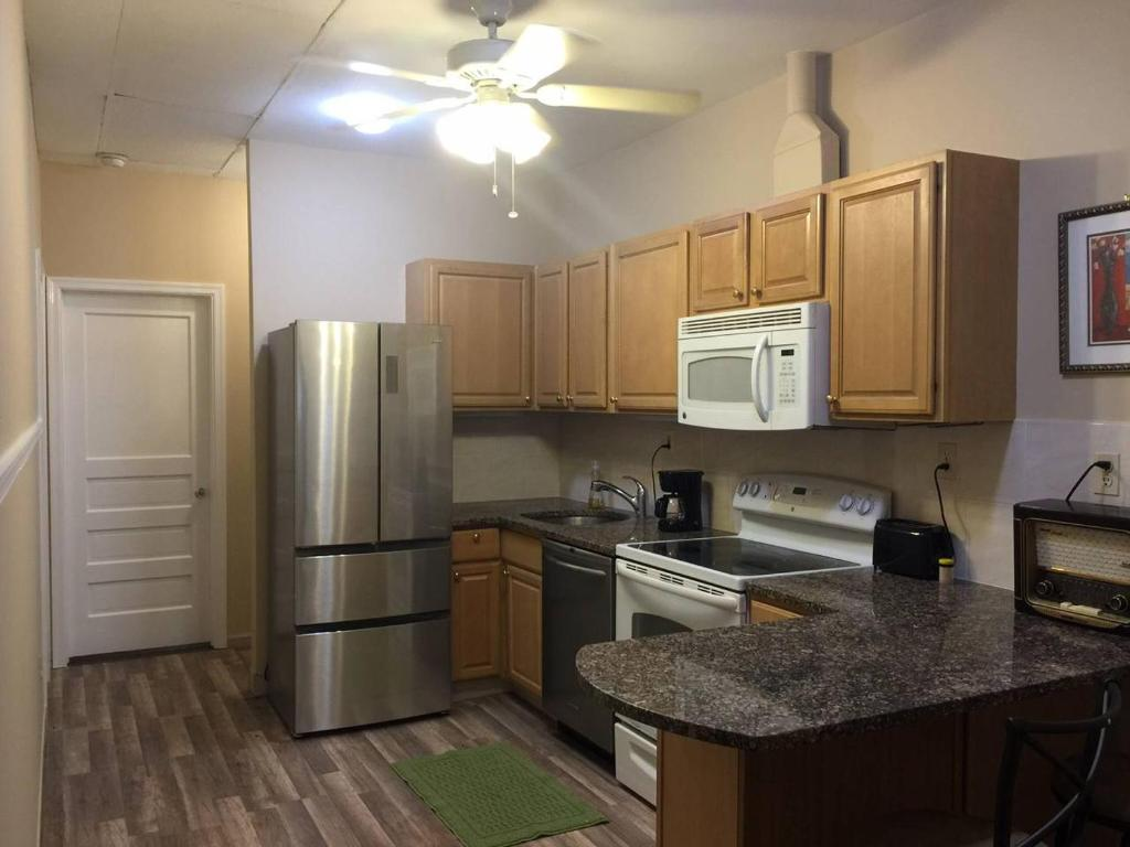 Apartment York Street Heights Gettysburg Pa Booking Com