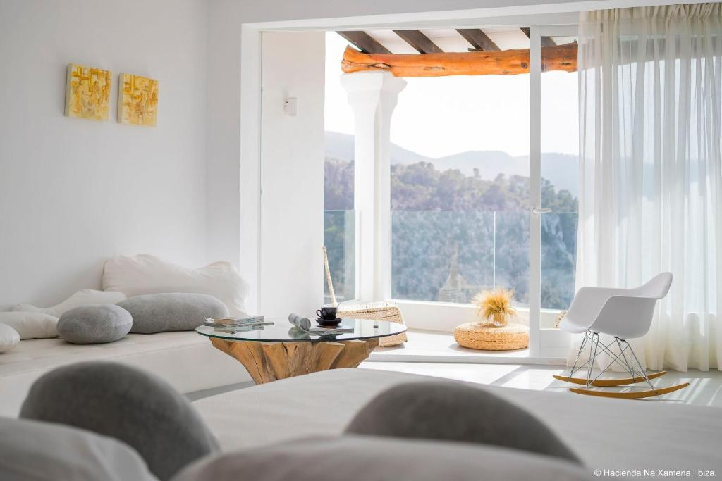 Hotel Hacienda Na Xamena Ibiza Spanien Na Xamena Booking Com