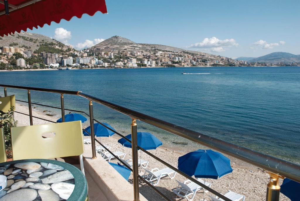 Hotel Royal Saranda Sarandë Albania Deals Updated