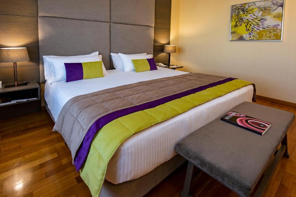 Hotel Grand Brizo Buenos Aires