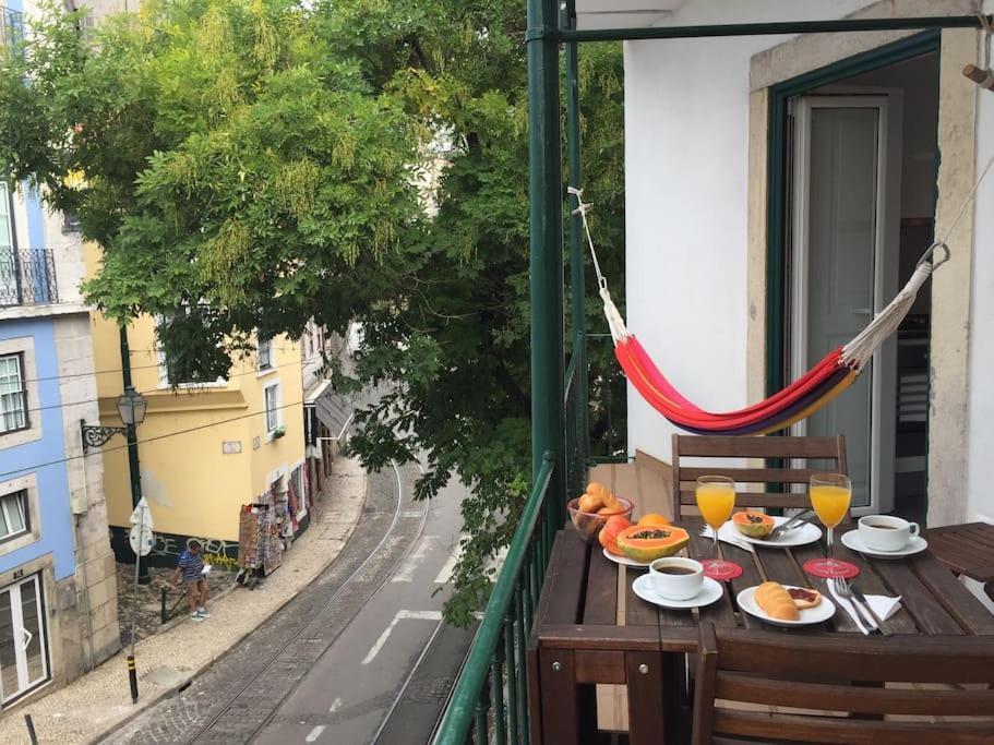 Apartment Casa Da Alfama Patio Lisbon Portugal Booking Com