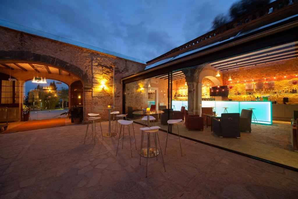 boutique hotels in consell  20