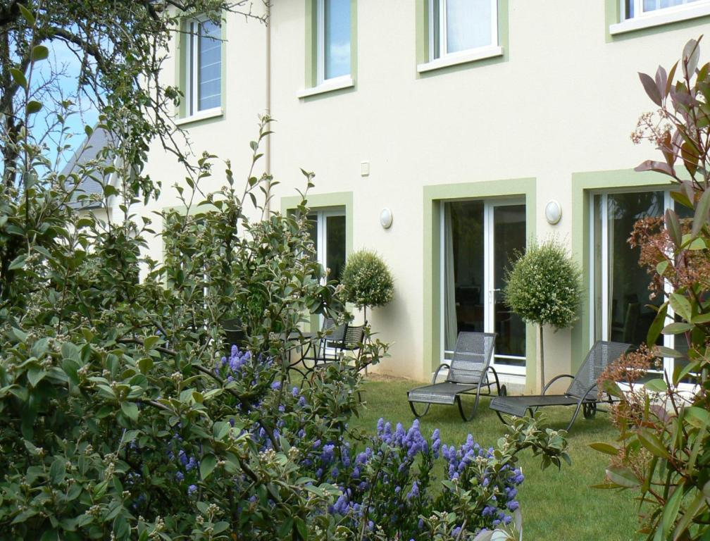 b&b / chambres d'hôtes chambres d hotes (france cabourg) - booking