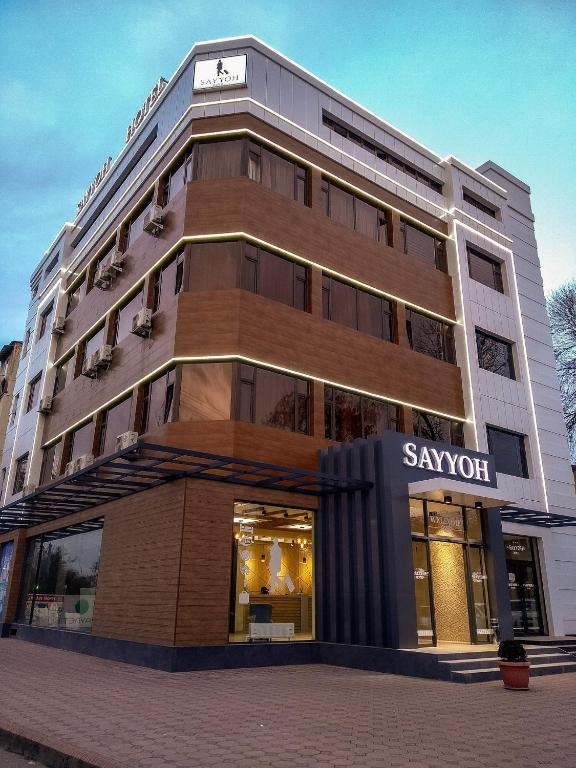 サイヨー ホテル(Sayyoh Hotel)