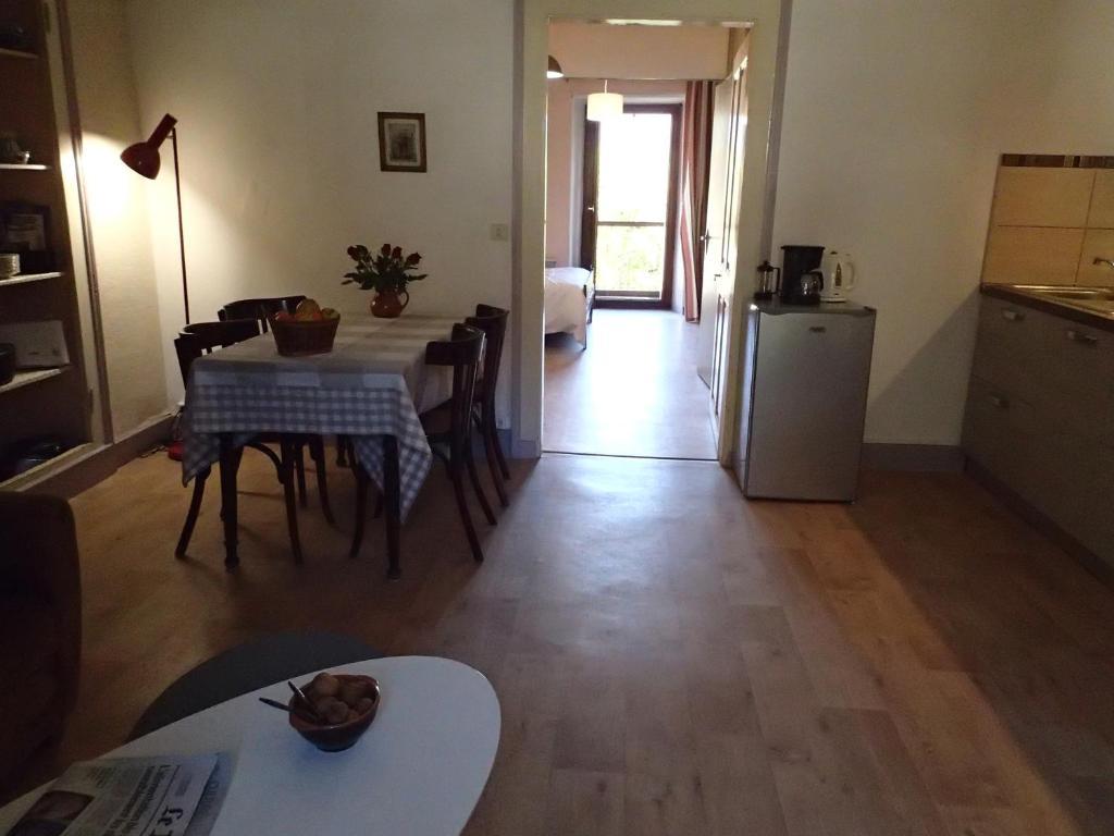 Apartments In Versoye Rhône-alps