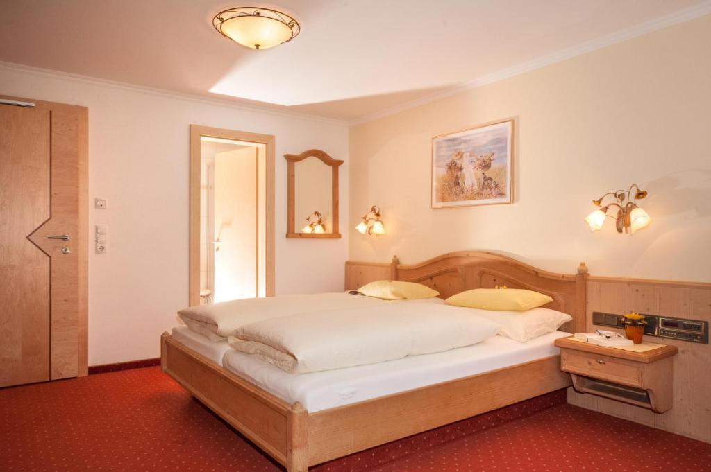 Hotel Gletscherblick (Österreich Hippach) - Booking.com