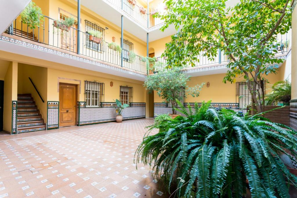 Apartamento Triana I cerca del centro, Sevilla – Precios ...