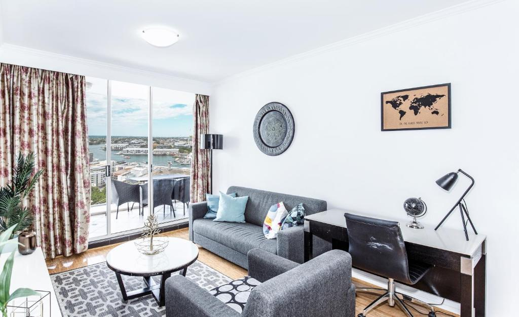 DD Apartments on Kent Street, Sydney - Updated 2019 Prices