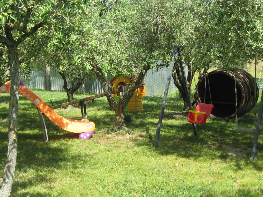 Il giardino degli ulivi appignano prezzi aggiornati per for Il giardino degli ulivi monteviale