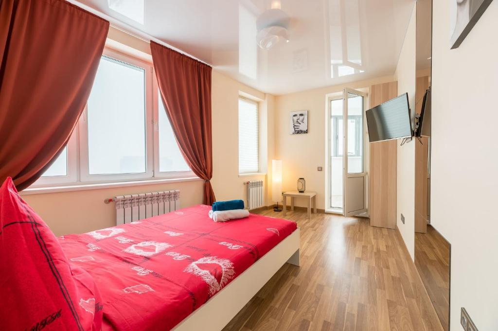 ваша зона комфорта 247 квартира у Ikea Khimki Updated 2019 Prices