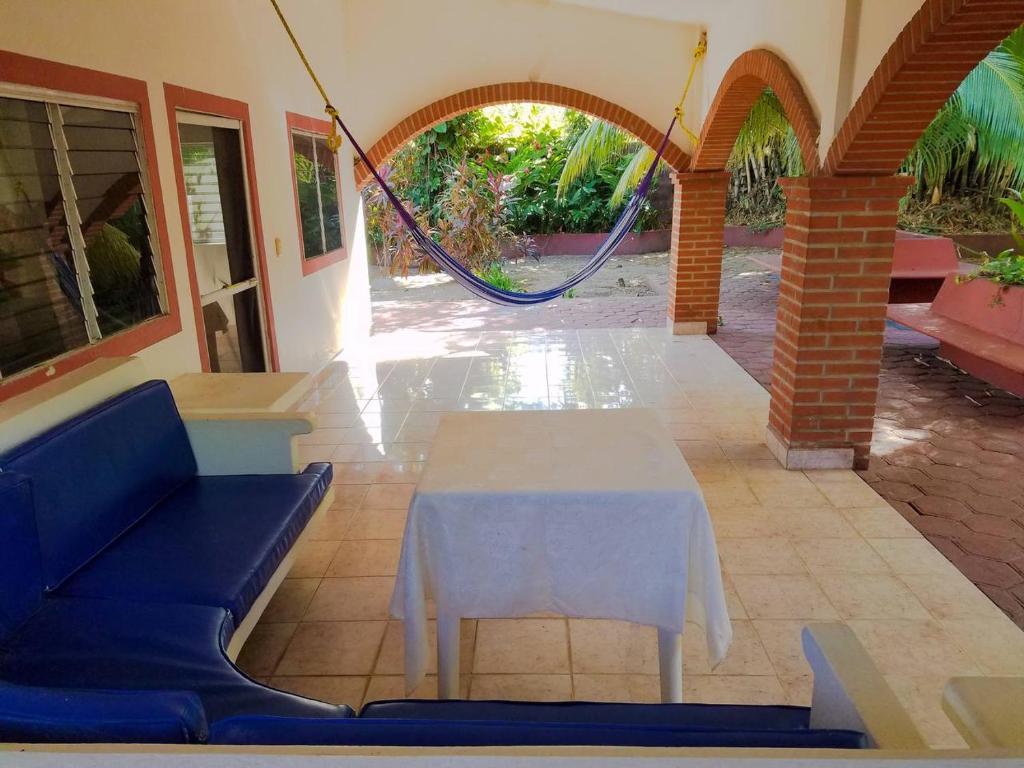 Casa de campo completa - 2 min playa (Mexiko Coyuca de ...