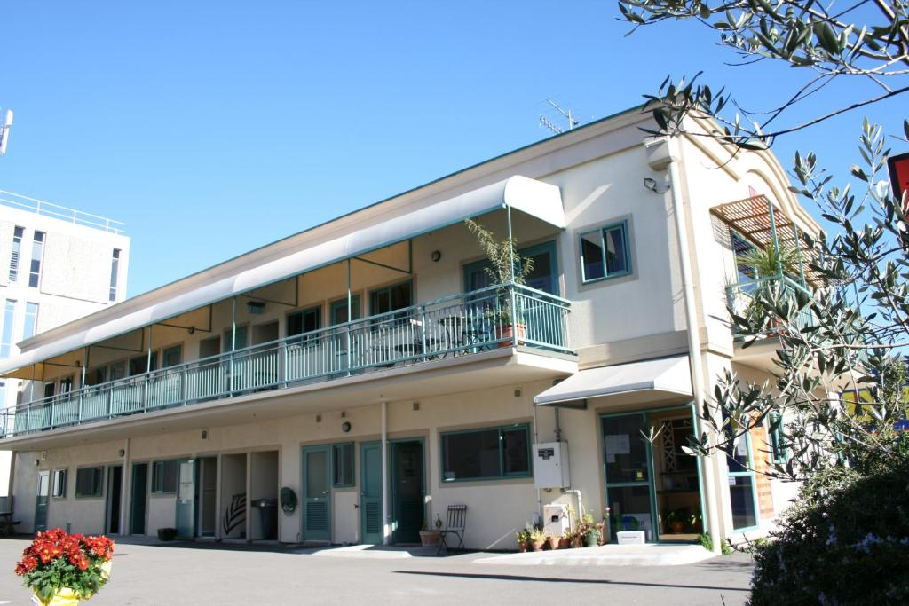 Astray motel backpackers rotorua new zealand booking gallery image of this property sciox Images
