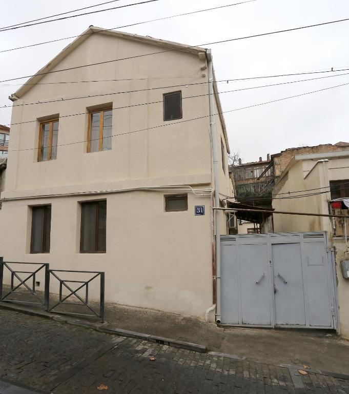 Apartments Meskhi