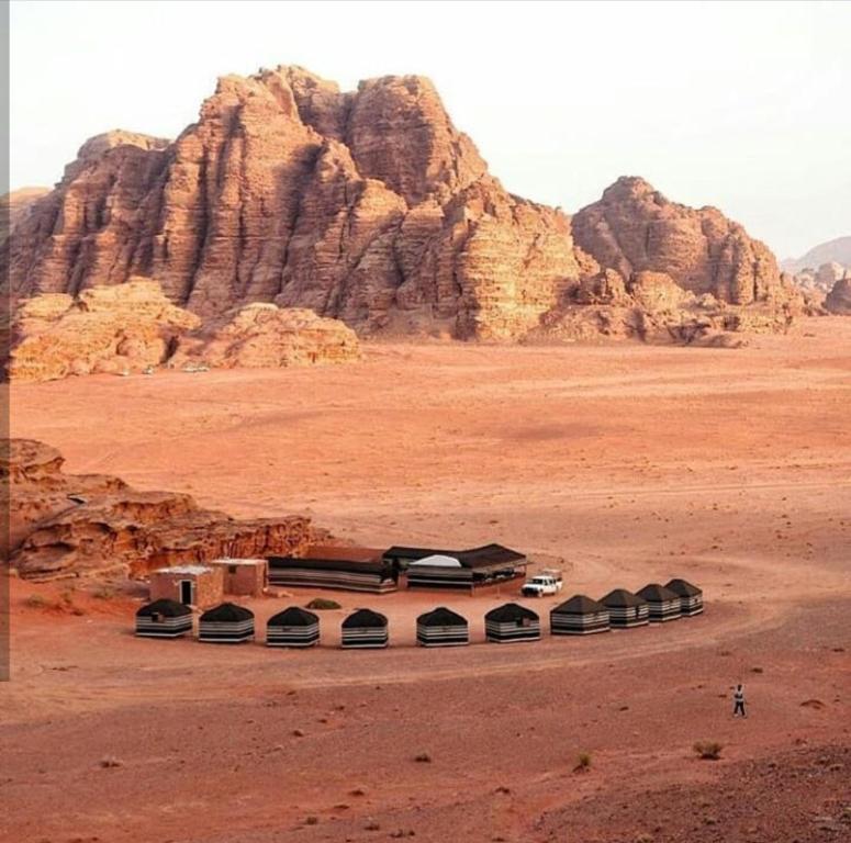 sale retailer 3efac c4c09 Aied Camp with tour (Luxury tent), Wadi Rum (Jordan) deals