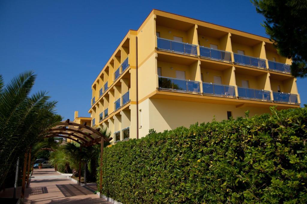 Hotel Vittoria, Vasto – Prezzi aggiornati per il 2018