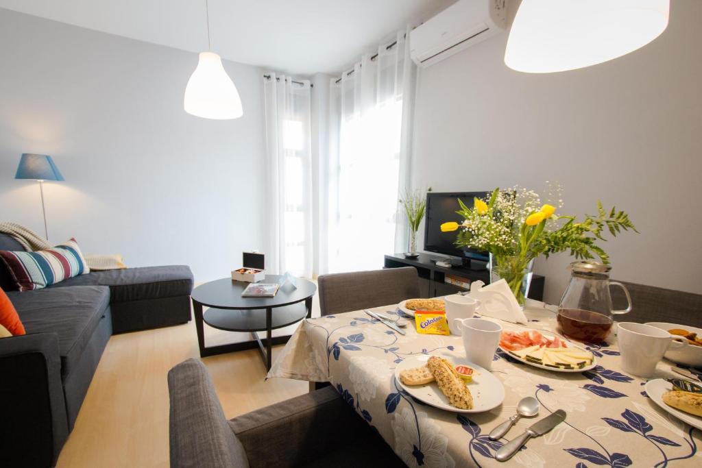 Apartments In Elcano Navarre