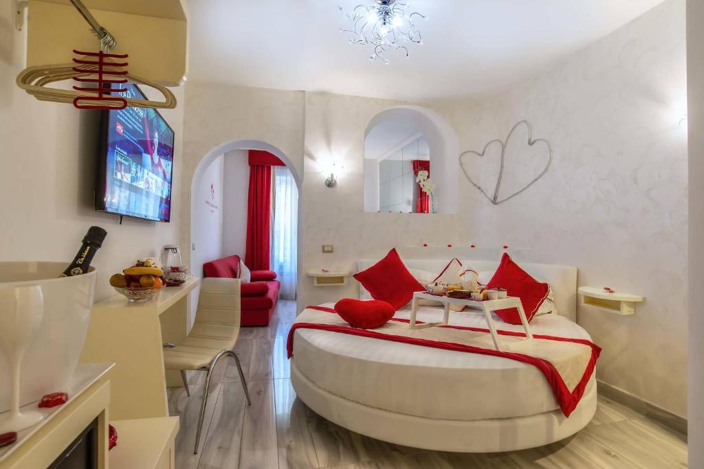 guesthouse ripetta luxury del corso rome italy booking com rh booking com