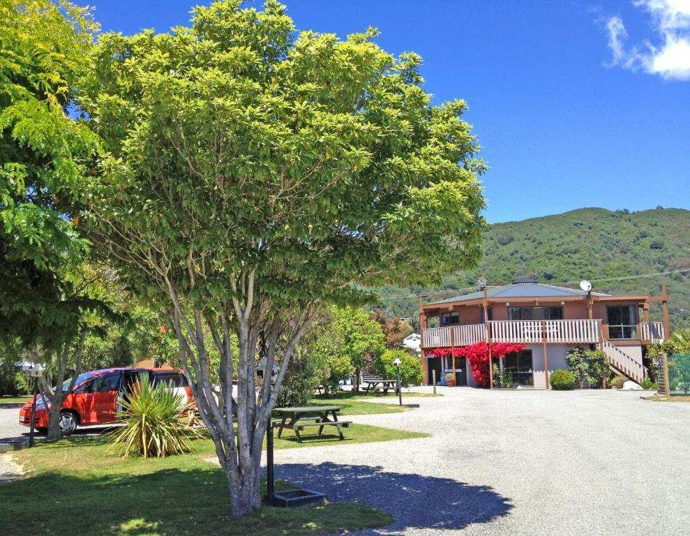 Picton Campervan Park