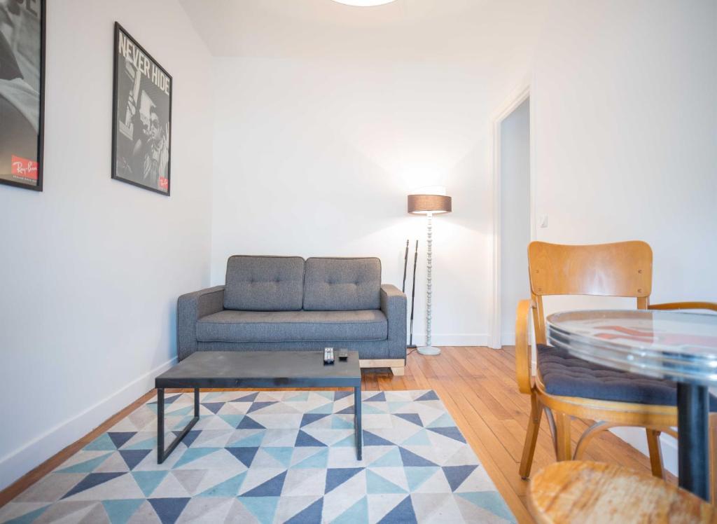 Appartamento Charmant 2 pièces#Paris 11#Bastille (Francia ...