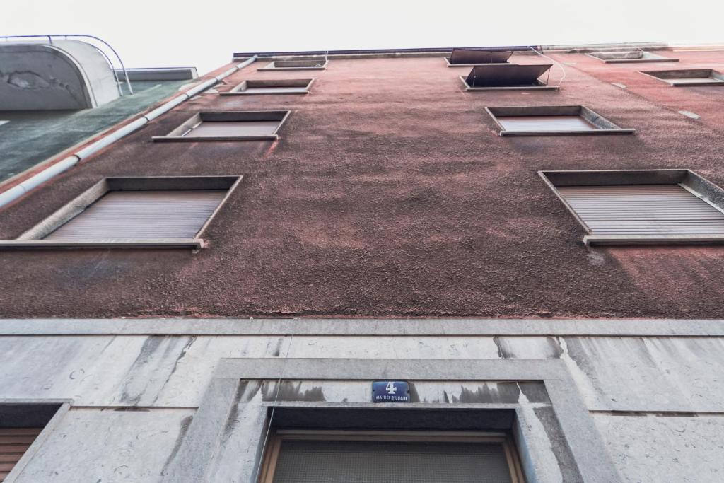 Appartement Casa Stendhal (Italië Triëst) - Booking.com