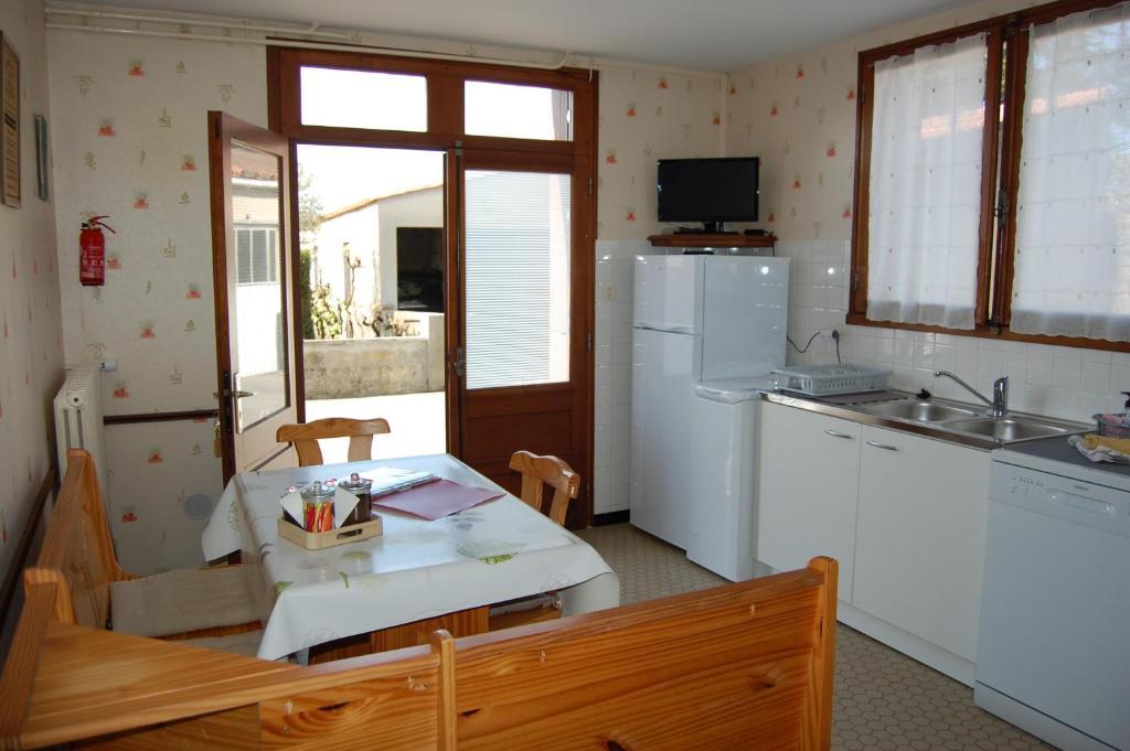 Apartments In Saint-avaugourd-des-landes Pays De La Loire