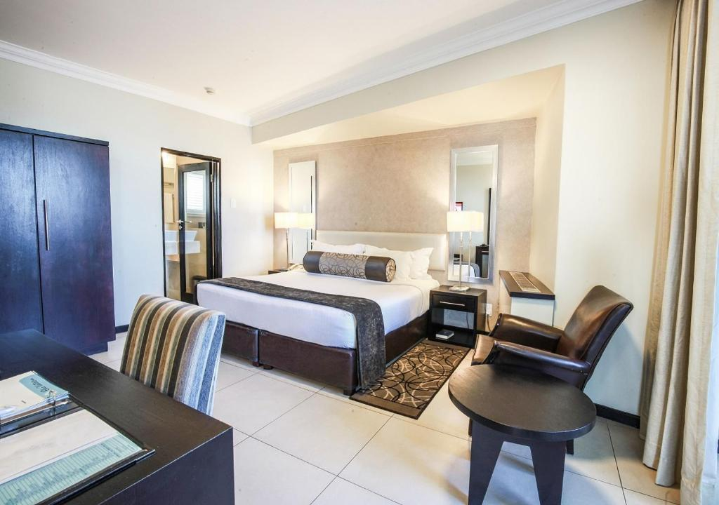 Blue Waters Hotel, Durban – Updated 2019 Prices