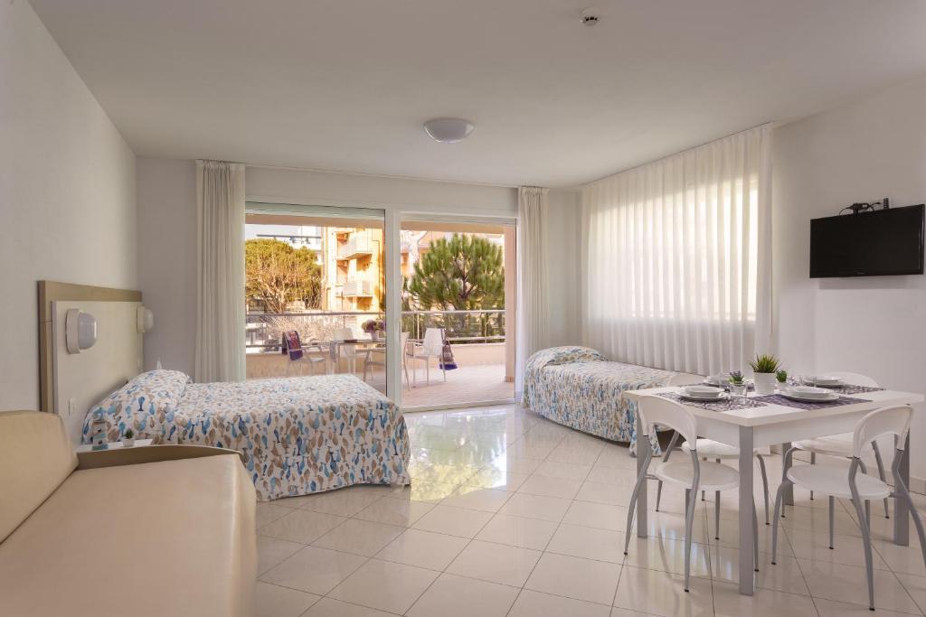 Residence I Diamanti, Cervia – Prezzi aggiornati per il 2019