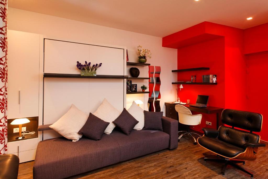 Studio la savoyarde vision luxe menthon saint bernard tarifs 2018 - Appartement de luxe ando studio ...