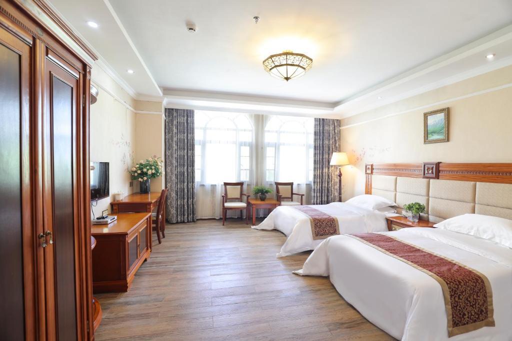 Muqam Hotel Sanya
